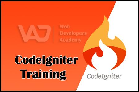CodeIgniter Framework Training Course